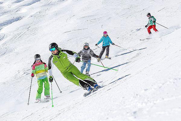 Ski School Ötztal